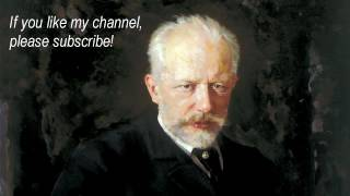 Download Lagu Tchaikovsky HAMLET MUSIC FOR THE TRAGEDY BY SHAKESPEARE - OP 67 A MP3
