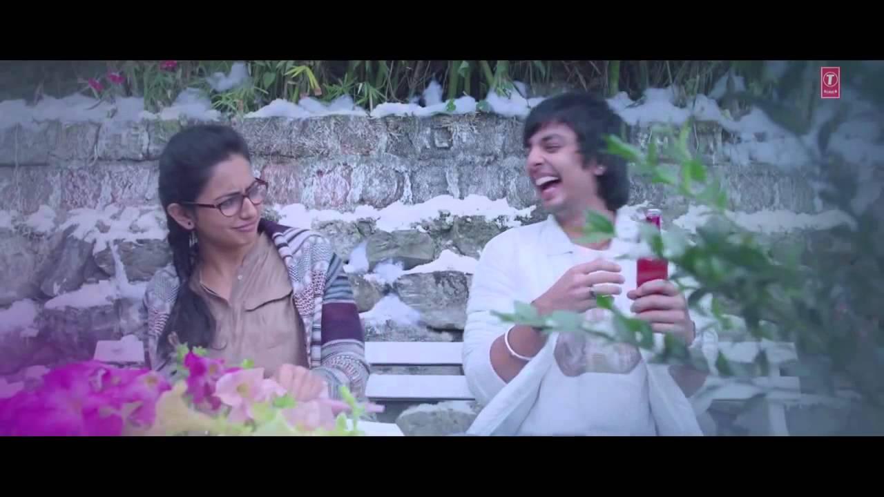 yaariyan movie song baarish female version download