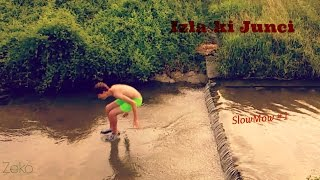 Izlaški Junci: SlowMow #1
