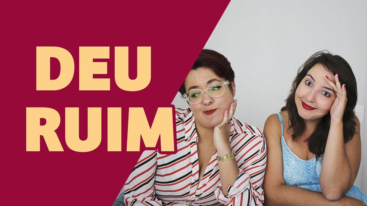 SEXO A 3: histórias e dicas para fazer ménage! - YouTube