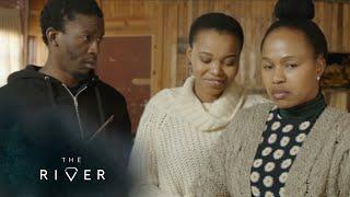 Lindiwe & Zolani Move Back Home – The River | 1 Magic