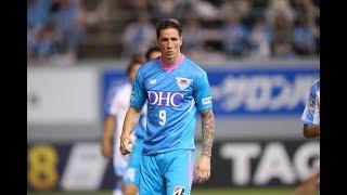 2018年7月28日(土)に行われた明治安田生命J1リーグ 第18節 鳥栖vs磐...