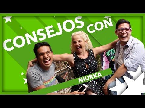 ¡Los Niurka Consejos!  | Pepe & Teo