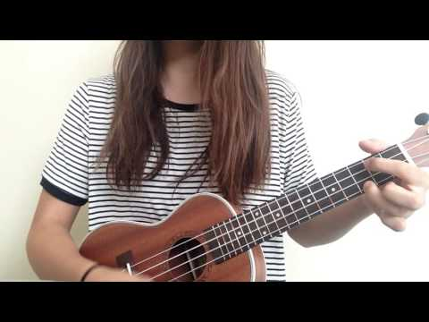 Youth By Troye Sivan / Ukulele Cover