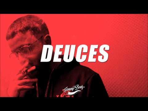 "Nav Type Beat 2017 - ""Deuces"" (Prod. By Jammy Beatz)"