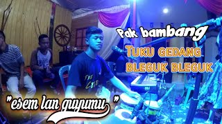 Download lagu Esem lan guyumu ala cak yayan jandut vs cak bencok MP3
