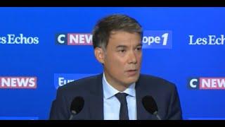 """Raphaël Glucksmann tête de liste du PS aux Européennes : un """"sacrifice"""" pour """"s'ouvrir à d'autres…"""