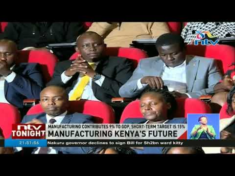Government urged to adopt radical approach to grow manufacturing sector