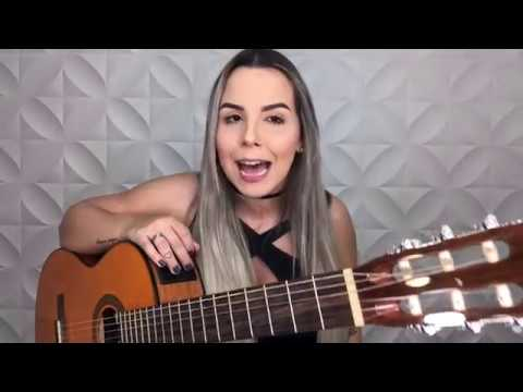Doces palavras - Ataíde e Alexandre Cover - Marcela Ferreira