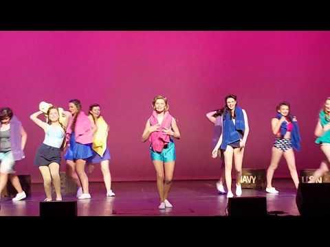 Gilbert High School - ASU Gammage High School Musical Theatre Awards