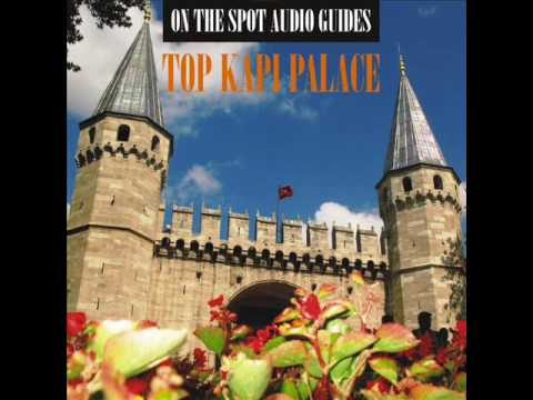 Top Kapi Palace. Third Courtyard. Miniature And Portrait Gallery. Quran