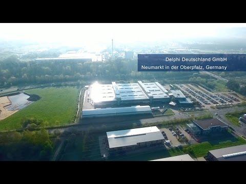 Delphi Deutschland GmbH I Werk Neumarkt I Imagefilm 2016