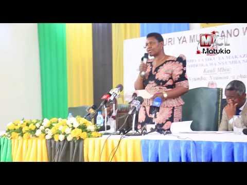 TANZANIA INA UPUNGUFU WA NYUMBA MILIONI TATU - NAIBU WAZIRI WA ARDHI