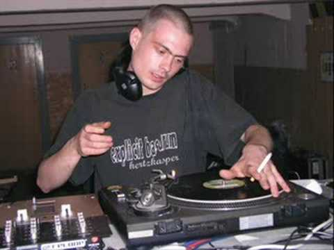 DJ R.Shock - Kill You All