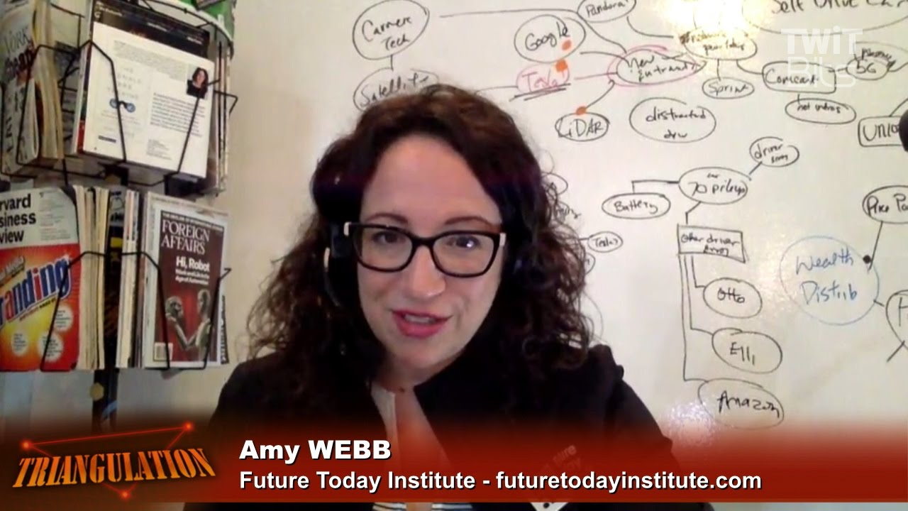 Amy Webb online dating algoritme rask dating Poznan