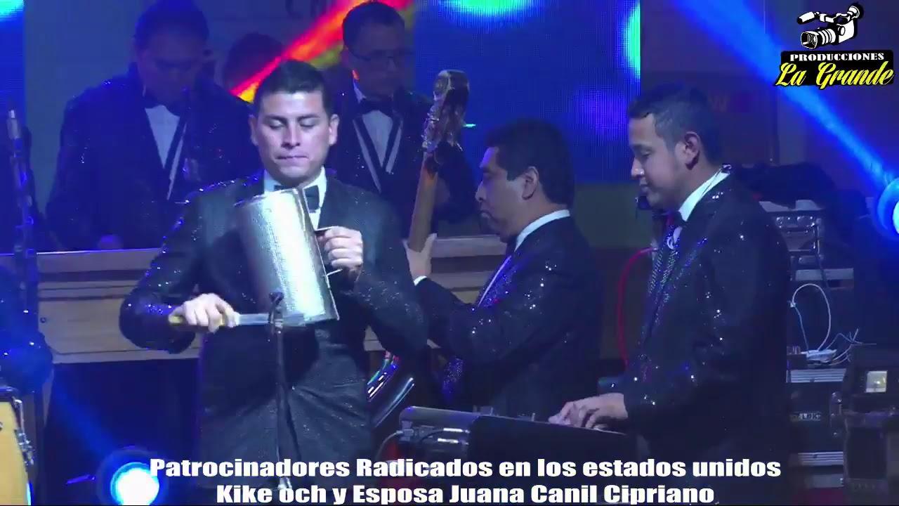 Download Fidel Funes y su Marimba Orquesta - Chucojóm Chichicastenango 2019