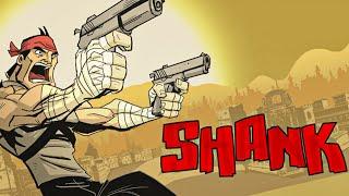 SHANK - Full Game Walkthrough Longplay Gameplay No Commentary