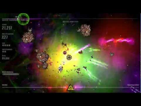 Beat Hazard Ultra : Skrillex Bangarang [Insane]