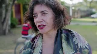 Sobremesa Flip 2017 - Ana Miranda