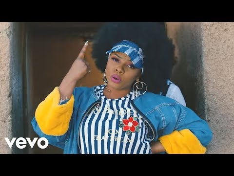Yemi Alade - Bum Bum (Official Music Video)