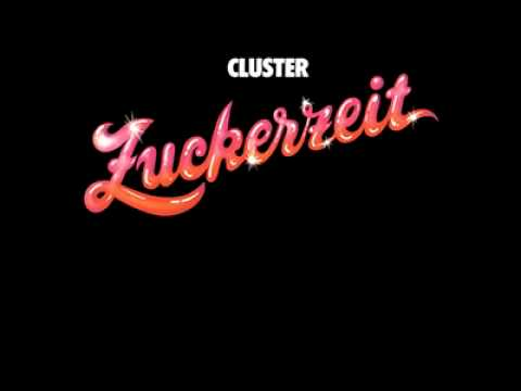 Cluster - Hollywood - 1974