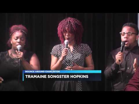 Tramaine Songster Hopkins Part 2