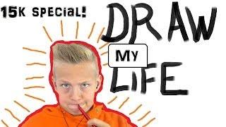 Draw My Life - TiesGames (2.0)