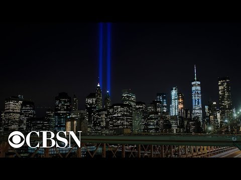The Penthouse Blog - Live Stream: Remembering 9/11