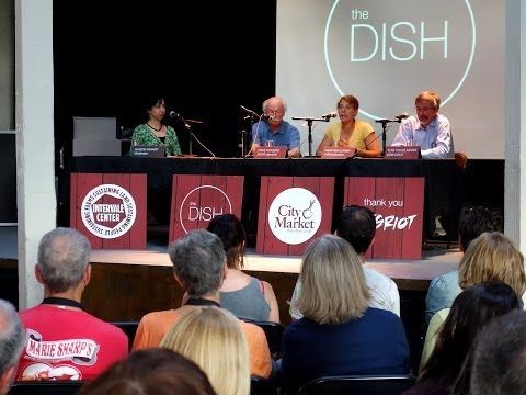 The Dish II: GMOs & You