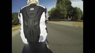 Honda CB 400 lessons