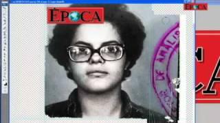 Saiba como foi feita a capa da edição 639 de ÉPOCA