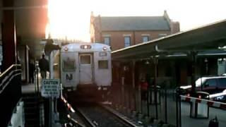 Metro-North GP40FH-2 # 4903 & New Jersey Transit Comet 1 # 5114