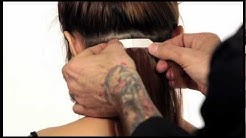 Truly Seamless Tape In 100% Human Hair Extensions - Full Application - Thicken It Studios