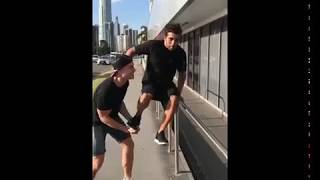 "SHAMMI AND JACKSON ""YOU WON'T DO IT"" FUNNY #COMPILATION 1"