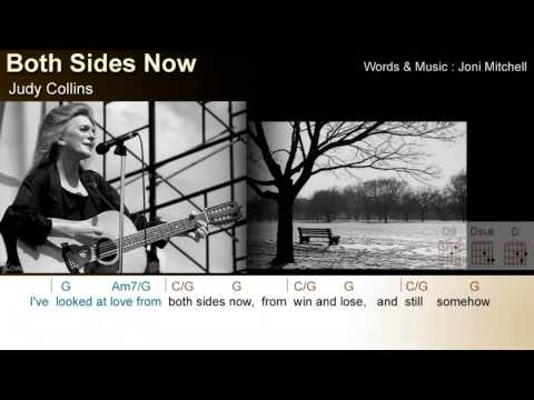 Both Sides Now _ Judy Collins