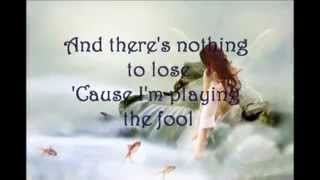 No Arms Can Ever Hold You - Chris Norman ( with lyrics )
