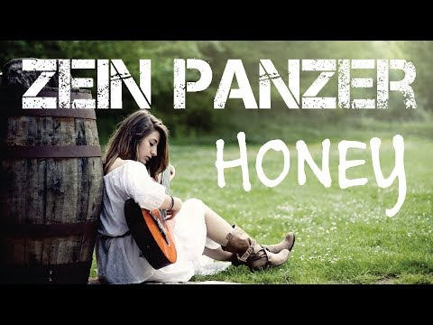 Zein Panzer - Honey Hip Hop Ambon [ Spectrum ]