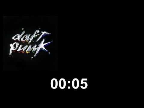 Daft Punk - Digital Love (Lyrics)