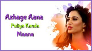Thaaya Suthum Pillaiya  Kalavani 2 Movie Song Whatsapp status