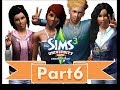 Let s play the sims 3 university life part 6 dumpster diving mp3