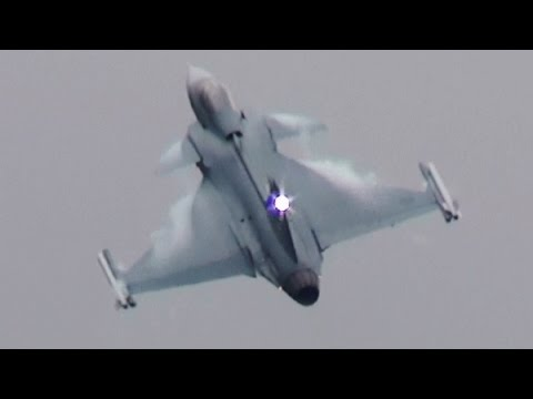 RIAT 2014 JAS39C Gripen Swedish Air Force 13th July The Royal International Air Tattoo
