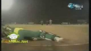 IMRAN NAZIR....ON FIRE(ICL FINAL 2008)