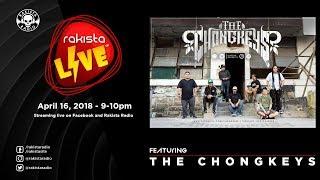 Rakista Live Feat. The Chongkeys