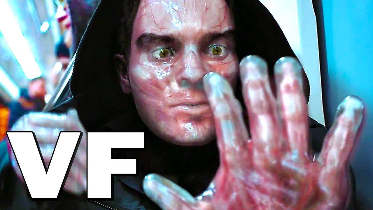 LE GARDIEN DES MONDES Bande Annonce VF (Science-Fiction, 2019)