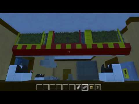 Scrap Mechanic Town  EP 123  McDonald s & Drag Car World Download