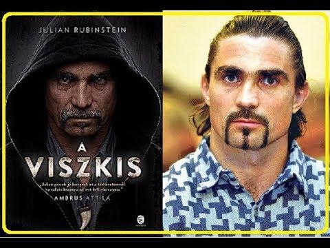 A viszkis rabló  - Dokumentum film 2010. Teljes Film letöltés