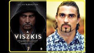 A viszkis rabló  - Dokumentum film 2010. Teljes Film