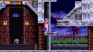 Castlevania - Harmony of Dissonance - Vizzed.com GamePlay - User video