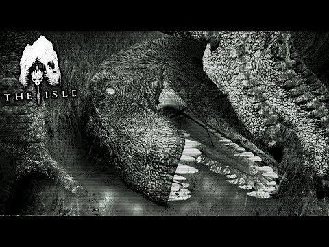 Death of A Dinosaur!  - The Isle