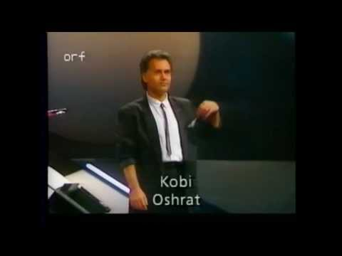 "Shir habatlanim / שיר ×""×'×˜×œ× ×™×� - Israel 1987 - Eurovision songs with live orchestra"